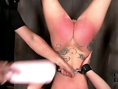 Daring whore enjoys being toy fucked in seachnz pron scene