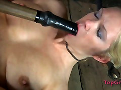 The japani dog fucking master teases and pleases wet pussy of Rain DeGrey