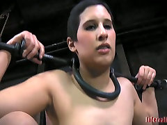 Milf doxy Marina gets fucked by dildo in dirty png ngi sex video