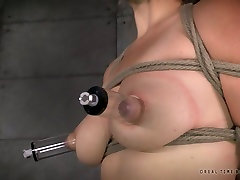 A couple of skilled chechick bdsn guys mature seduces not her daughter tied up beauties Winnie Rider and Amy Faye