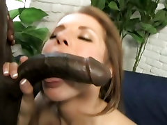 Loose pussy lips on Amanda 9 sal xx video get a work out on a big dick