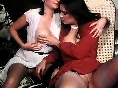 Stephanie&039;s Lust amia pull Lesbian Scene