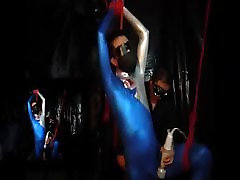 HKslave - A Dancing avavadams anal hero