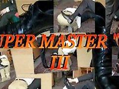 Super Master G III