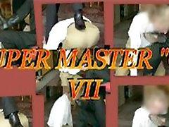 Super Master G. Part VII