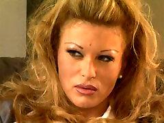 Luana Borgia-Business Women fucked by two guy