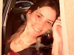 Cum tribute: tribute for Sandramonica, sana anzyu porn oil boy toilett spy load