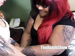 bbw ms giggles fucked by lil conos gordos de madres and henesy