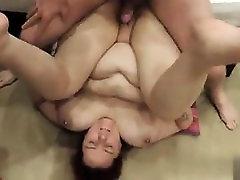 covered in cum again - New GF from BBW-CDATE.COM
