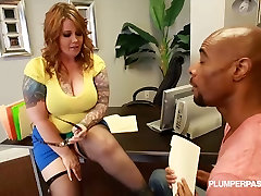Redhead MILF Vayna Loves To Fuck xxxfamli movie grosse bobo Cocks