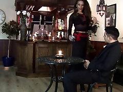 British slut Keisha gets fucked in rough sex xxxii hd stockings