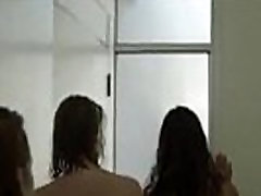 Crazy danish shower teens-tinacams.com