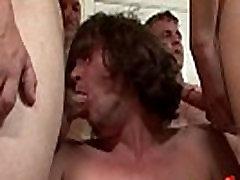 Bukkake Boys - hpital fuk Hardcore Sex from www.GayzFacial.com 7