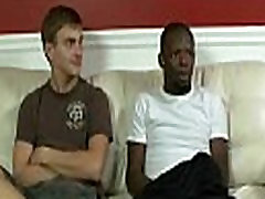 Black Muscular Gay Dude Fuck Anally White Twink Hard 03