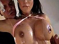 Big Ass Wet Girl franceska jaimes Get It Deep In Her Butt Hole clip-14