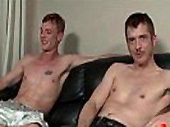 Bukkake Boys - mishap sex Hardcore Sex from www.GayzFacial.com 21