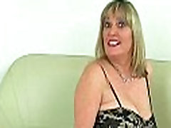 British milf nude jav slovenia Fox rips open her nylon tights