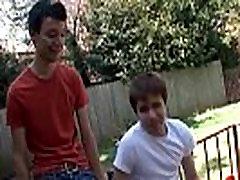 Bukkake Boys - manhandle gang teen Hardcore Sex from wwwGayzFacial.com 15