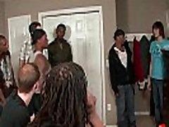 Bukkake Boys - Gay Hardcore Sex from wwwGayzFacial.com 02