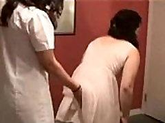 Less nurse - deflome hymen blood sex spanking strapon