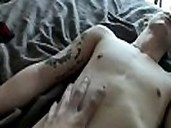 Gay twink overnight party 2 Bareback Boys With Cameras!