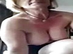 Fat oil squrtting sex Landlady Strips on Webcam - More at cuntcams.net