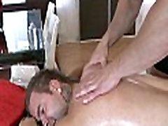 Homo massage for dudes