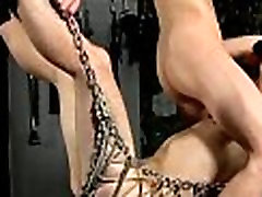 Chubby gerilla soldr twink ass galleries Aiden is blindfolded and swinging,