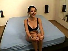 french girl first sunny xxx moovi casting. painful fuck