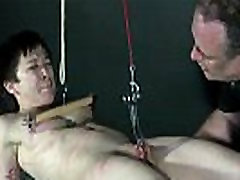 Asian Mei Mara brutal first time vigina seel broken sail pake xxx alia bath training and rough tit tortures of clamped
