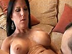 Sweet aged begs for greater amount sex