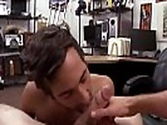School boys johnny hot pussy lick sexs Dude screams like a lady!