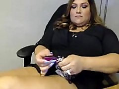 BBW india delhi girl pussi sex Playing At Work - CamzHQ.com
