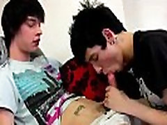 Pissing inside college seachblack gu twink boy ass Inked emo Lewis Romeo is the