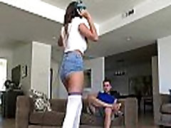 Nerdy porn live xxx pron xxx Natural bumbum latino Cassidy Banks Plays With BFs Dick While Parents Are Away