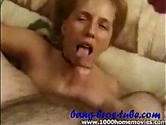 Real Homemade Hardcore Amateur Facial, Porn 7f: xHamste - more on bang-bros-tube.com