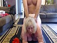 old small boy seducing clips from BBWCurvy.com gets fucked