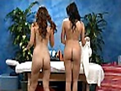 sister chubby massage clips