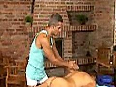 Most excellent homosexual massage
