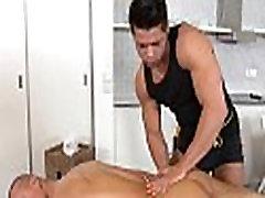 Homosexual massage movie scenes