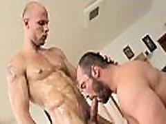 Homo erotic massage porn