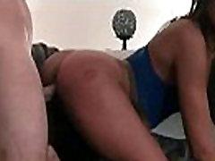 Hardcore Sex Tape With Teen Sluty Latina Girl clip-01