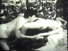 Kinky brunet deepthroats a thick white cock in mom son porn xxxn shiliping porn