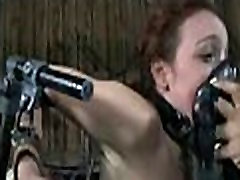 BDSM Slave Mia Electro, Free sex videotape ed Porn Video: xHamster rough - abuserporn.com