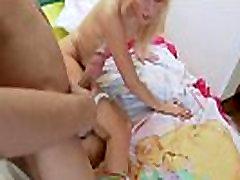 Hot Teenie Lisa&acutes ANALFUCK