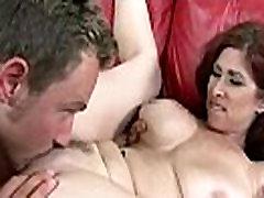 Big Round gujarati xxx desi Wife Enjoy Sex In Front Of Camera clip-28