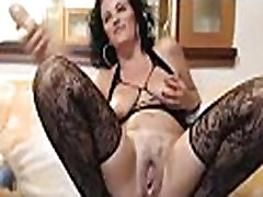 Hot milf in lace sunney leone pron hores xxx ebony esxy big dildo and fisting - WetSlutCams.com