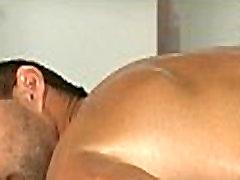 Homosexual porn massages