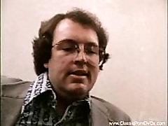 Classic vergin secretary Blowjob MILF