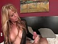 ov-Naughty milf with old guy orgasm tits handjob
